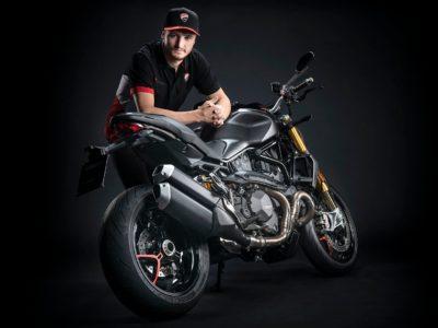 Jack Miller bergabung dengan Ducati
