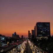 Merayakan ulang tahun ke-493 Kota Jakarta secara virtual