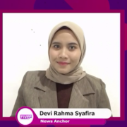 Devi mahasiswa Prodi Manarita Raih juara 2