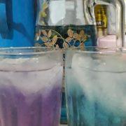 teh bunga telang
