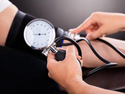 pengecekan hipertensi