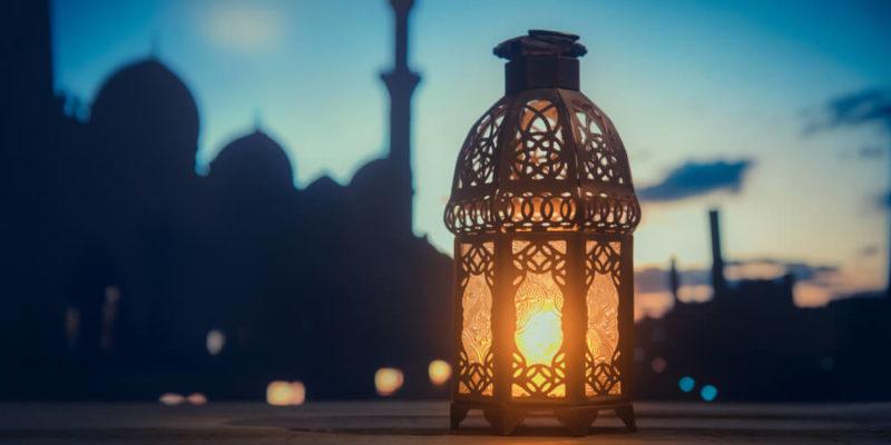 tahun baru islam - lentera