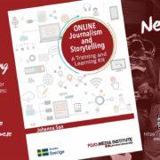 buku online journalism