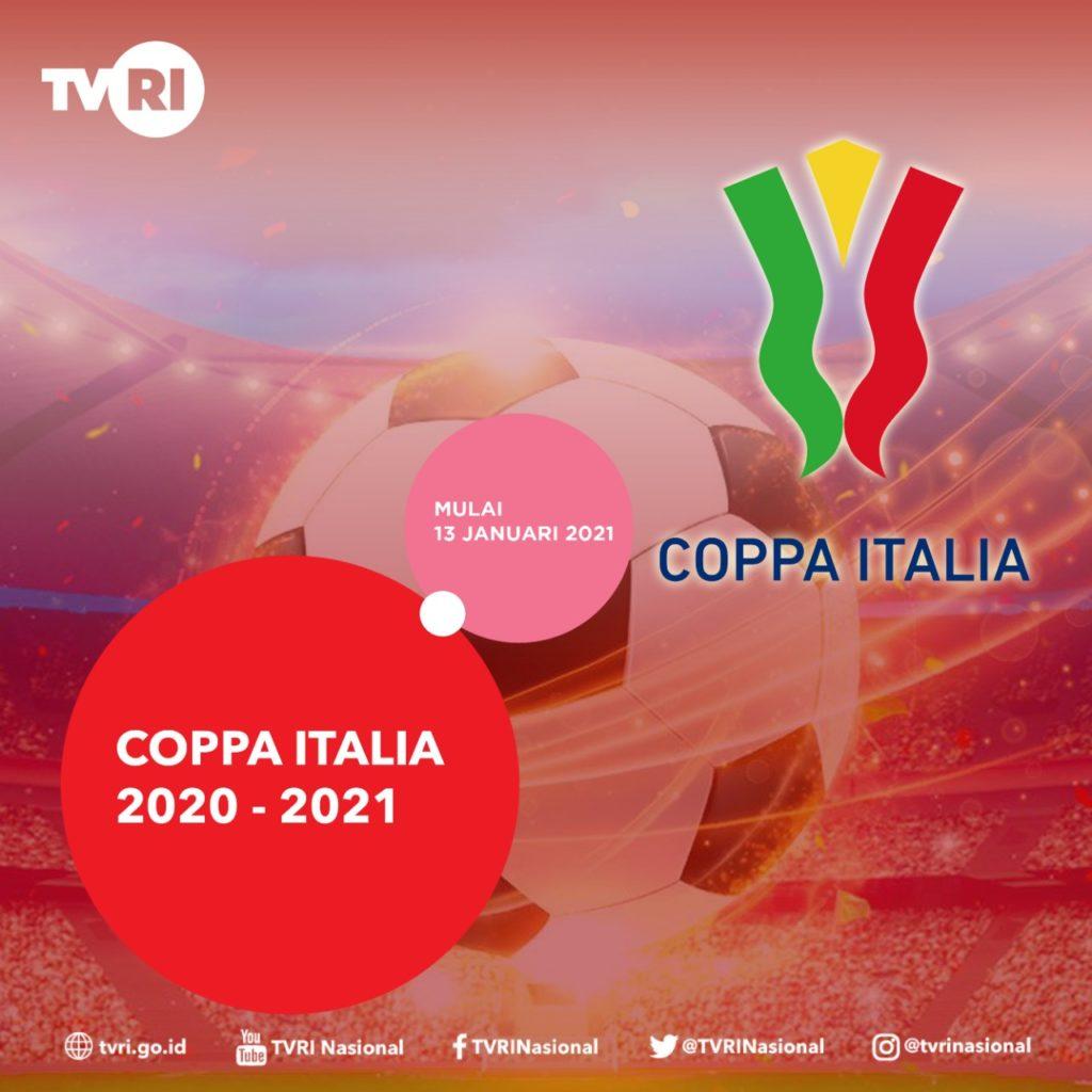coppa italia 2020 - 2021